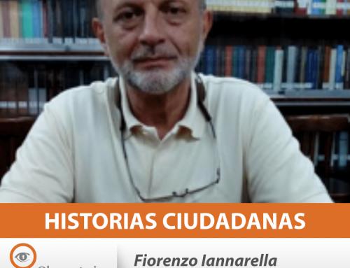 Fiorenzo Iannarella | En el limbo jurídico