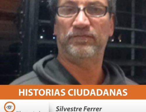 Silvestre Ferrer | En la trampa del desalojo