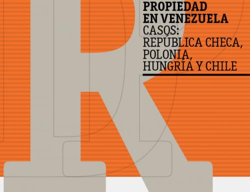 Caso 9 | Restituir el derecho de propiedad en Venezuela