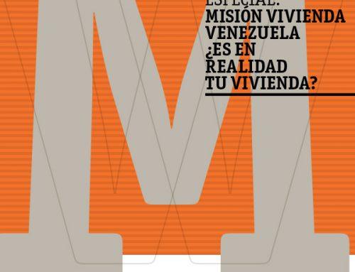 Misión Vivienda Venezuela: ¿Es en realidad tu vivienda?
