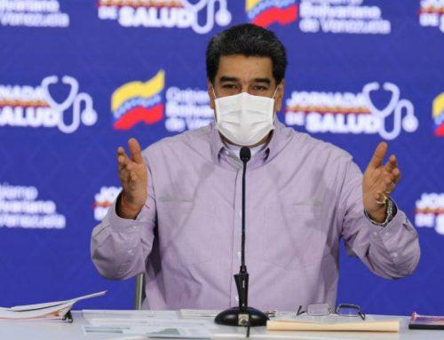 ODC 72: Libertad económica y pandemia